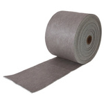Lubetech Maintenance Spill Absorbent Roll 62 L Capacity, 1 Per Package