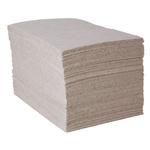 Lubetech Oil Spill Absorbent Pad 140 L Capacity, 100 Per Package