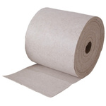 Lubetech Oil Spill Absorbent Roll 108 L Capacity, 1 Per Package