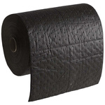 Lubetech Maintenance Spill Absorbent Roll 100 L Capacity, 1 Per Package