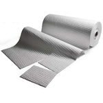 Lubetech Oil Spill Absorbent Roll 180 L Capacity, 1 Per Package
