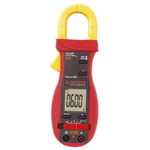 Amprobe ACD-10 PLUS AC/DC Clamp Meter, Max Current 600A ac CAT III 600 V With RS Calibration