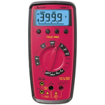 Amprobe 34XRA Handheld Digital Multimeter, With RS Calibration