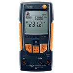 Testo 760-1 Handheld Digital Multimeter, With RS Calibration