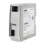 Phoenix Contact TRIO2-DIODE/12-24DC/2X20/1X40 Series DIN Rail Diode Module, Diode Module for use with Parallel