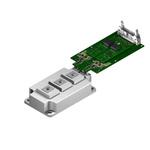 Module Adapter Board 62mm - 1700V