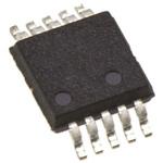 Analog Devices ADM1491EBRMZ Line Transceiver, 10-Pin MSOP