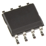 ADCMP392ARZ Analog Devices, Dual Comparator, Open Drain O/P, 0.15/1.1μs Rise/Fall, 2.3 → 5.5 V 8-Pin SOIC