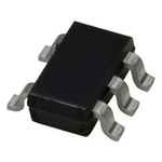 ADCMP370AKSZ-REEL7 Analog Devices, Comparator, Push-Pull O/P, 30 ns, 45 ns 2.25 → 5.5 V 5-Pin SC-70