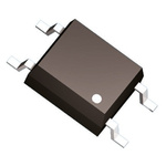 Diodes Inc DF08S-T, Bridge Rectifier, 1A 800V, 4-Pin DF-S