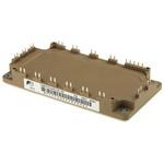 Fuji Electric 7MBR50VB-120-50 3 Phase Bridge IGBT Module, 50 A 1200 V, 24-Pin M712, Through Hole