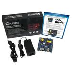Cypress Semiconductor CY4532, USB Controller, USB 3.0, USB C, 12 V