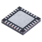Cypress Semiconductor CY7C65632-28LTXCT, USB Controller, 4-Channel, USB 2.0, 5 V, 28-Pin QFN