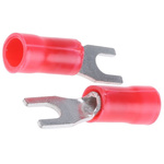 TE Connectivity, PLASTI-GRIP Crimp Spade Connector, 0.25mm² to 1.6mm², 22AWG to 16AWG, 3mm Stud Size