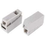 HellermannTyton, HelaCon Plus Wire Splice Connector 0.5 → 2.5 mm²