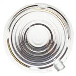 Carclo 10211 LED Lens, Spot, Wide Angle Ripple Beam