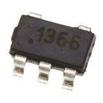 DiodesZetex ZXLD1366ET5TA LED Driver IC, 6 → 60 V 1μA