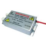 Non-Isolated DC-DC Converter, 0 → 2kV Output, 1mA