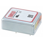XP Power C06N DC-High Voltage DC Non-Isolated Converters 1 1.67mA -600V dc 1W