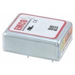 XP Power C25 DC-High Voltage DC Non-Isolated Converters 1 400μA 2.5kV 1W