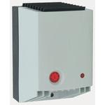 Enclosure Heater, 550W, 115V ac, 165mm x 100mm x 128mm