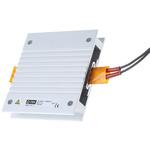 Enclosure Heater, 40W, 100 → 240V ac, 75mm x 80mm x 15mm
