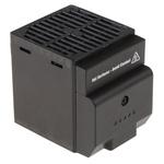 Enclosure Heater, 150W, 230V ac, 75mm x 65mm x 87mm