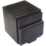 Enclosure Heater, 250W, 230V ac, 129mm x 85mm x 111mm