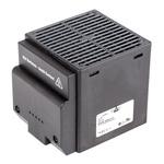 Enclosure Heater, 400W, 230V ac, 90mm x 85mm x 111mm