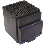 Enclosure Heater, 400W, 120V ac, 90mm x 85mm x 111mm
