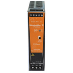 Weidmuller PRO ECO DIN Rail Power Supply with Compact Size, Easy to Maintain, Flexible, High Efficiency 85 →