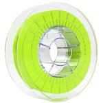 BQ 1.75mm Green Filaflex 3D Printer Filament, 500g