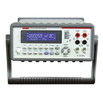 Keithley 2110-240-GPIB Bench Digital Multimeter, With RS Calibration