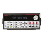Keithley Bench Power Supply, , 120W, 3 Output , , 0 → 30V, 0 → 1.5A With UKAS Calibration