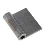 Pinet Steel Pin Hinge, 40mm x 30mm x 3mm