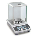 Kern Weighing Scale, 220g Weight Capacity, With RS Calibration