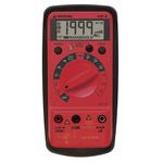 Amprobe 15XPB Handheld Digital Multimeter, With UKAS Calibration