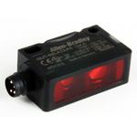 Allen Bradley Background Suppression Photoelectric Sensor with Block Sensor, 3 → 400 mm Detection Range