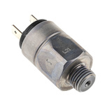 Suco Pressure Sensor for Various Media , 1bar Max Pressure Reading Relay