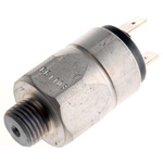 Suco Pressure Sensor for Various Media , 20bar Max Pressure Reading Relay