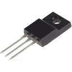 Renesas Electronics Through Hole, 3-pin, TRIAC, 600V, Gate Trigger 1.5V 600V