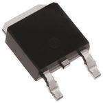 Renesas Electronics Surface Mount, 3+Tab-pin, TRIAC, 600V, Gate Trigger 1.5V 600V