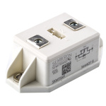 N-Channel MOSFET, 200 A, 100 V, 4-Pin SEMITRANSM1 Semikron SKM111AR