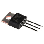 Infineon IRGB20B60PD1PBF IGBT, 40 A 600 V, 3-Pin TO-220AB, Through Hole