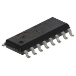 Analog Devices ADM202EARNZ-REEL Line Transceiver, 16-Pin SOIC