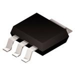 WeEn Semiconductors Co., Ltd Surface Mount, 3+Tab-pin, TRIAC, 600V, Gate Trigger 0.4V 600V