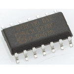 DiodesZetex 74HCT14S14-13 Hex Schmitt Trigger Inverter, 14-Pin SOIC