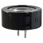Panasonic 0.68F Supercapacitor EDLC -20 → +80% Tolerance, F 5.5V dc, Through Hole