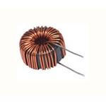 Tamura 360 μH ±25% Ferrite Coil Inductor, 5A Idc, 80mΩ Rdc, GLA-05
