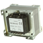 RS PRO 100VA 2 Output Chassis Mounting Transformer, 18V ac